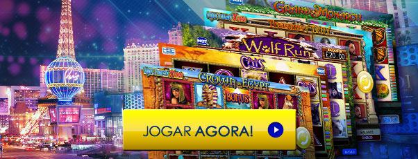 Casino Euro - jogos de casino de Las Vegas