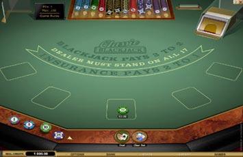 Jugar Blackjack En Vivo Classic Blackjack Gold