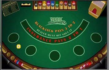 Jugar Blackjack Vegas Downtown Blackjack