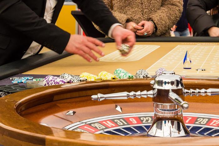 Jugar Casino En Vivo España Mejores Sitios