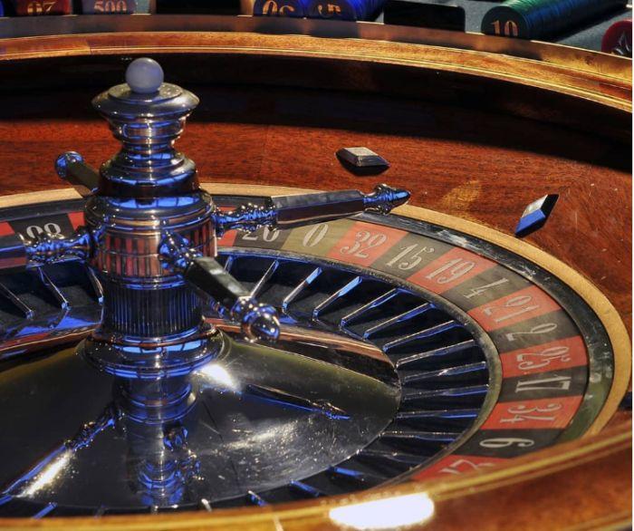 Jugar Roleta En Linea En Vivo Casinos Online Espana