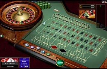 Jugar Roleta En Linea En Vivo Casinos Online Espana European Roulette
