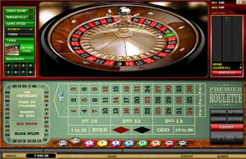 Jugar Roleta En Linea En Vivo Casinos Online Espana Premier Roulette