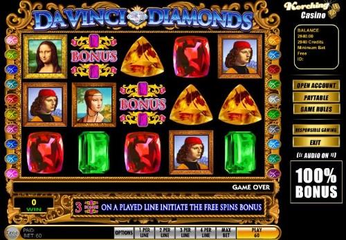 Kerching Casino - uk casino