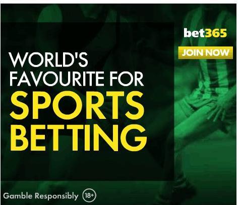 Bet365 Sportsbook Australia