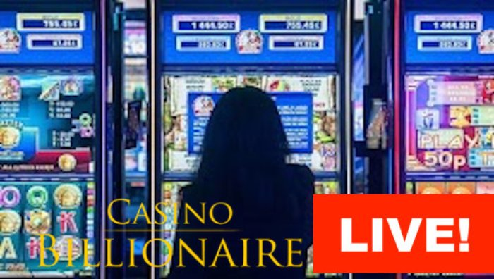 What are the Best Live Casino Streamers channels on Twitch & Youtube?