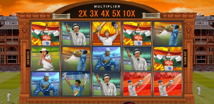 Lords Balcony Slot Game Indi Slots