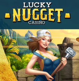 Lucky Nugget Casino Canada NZ