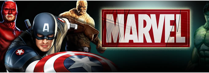 Marvel slots not available anymore on Playtech casinos