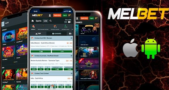 Melbet India Review App