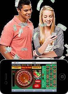 Jogar casino no celular