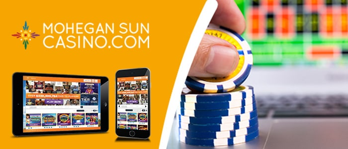 Mohegan Sun Online Casino Nj Review 1