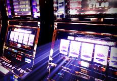 Monte Carlo Casino Amerique