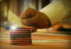 Monte Carlo Casino Prive