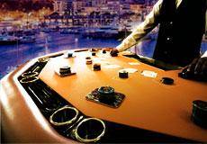 Monte Carlo Casino Terrasse