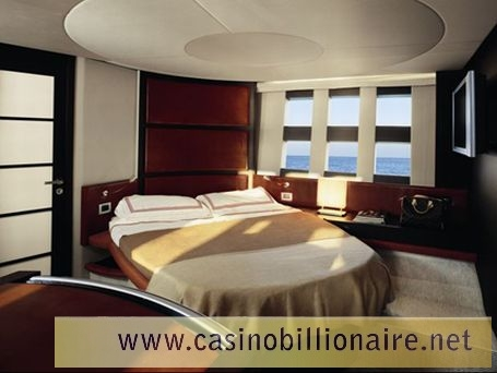 Most Luxury Boats