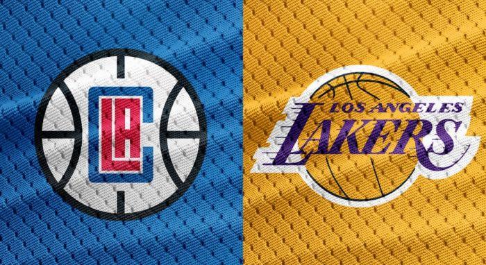 La Vuelta de la NBA con Lakers y Clippers