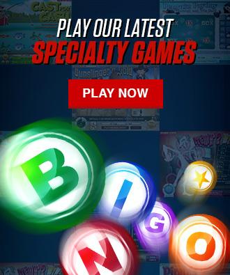 Live Casinos Luckyred Pellen