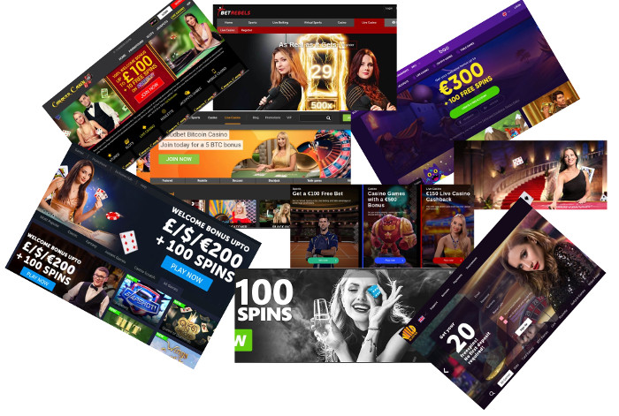 New Online Casinos 2020