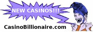 Newest Online Casinos
