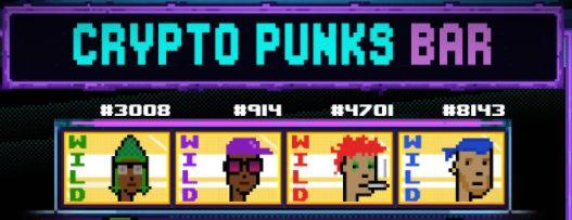 Nft Megaways Slot Review Crypto Punks