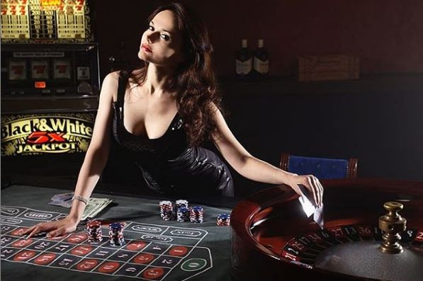 NZ Online Casinos Live Roulette