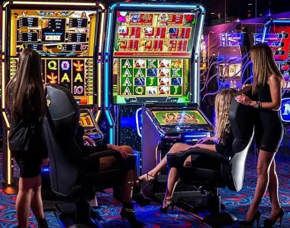 NZ Online Casinos pokies