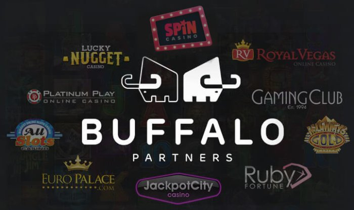 casino affiliate program Buffalo