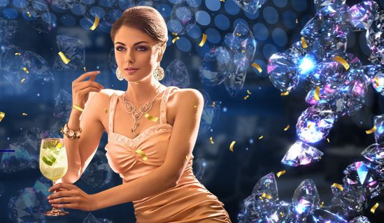 Online Casinos promotions high roller