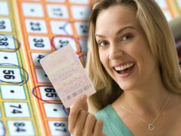Online Lotteries - tickets
