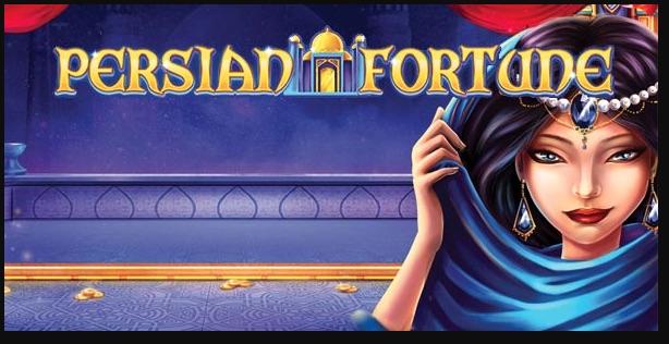 Persian Fortune slot game