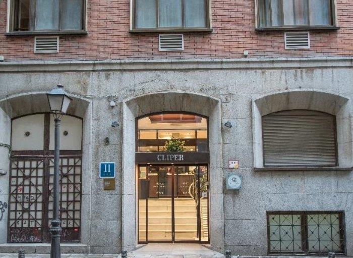 Petit Palace Gran Via Madrid Hotel - NOT RECOMMENDED
