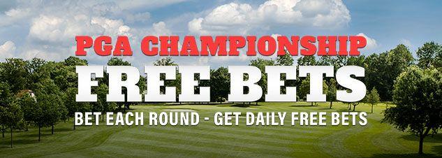 Playsugarhouse - PGA Championship and UFC Free Bet Promos!