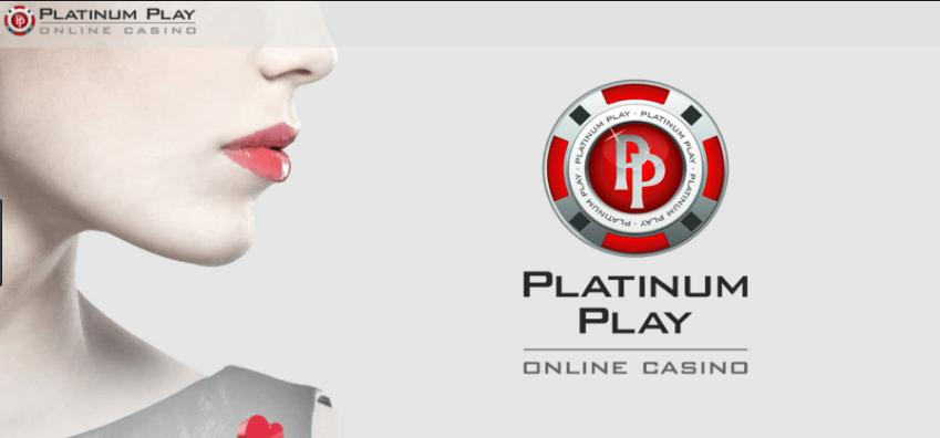 Platinum Play Casino review - Canada, India, New Zealand