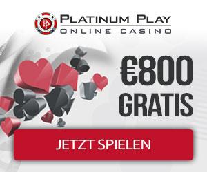 Platinum Play casino Deutschland