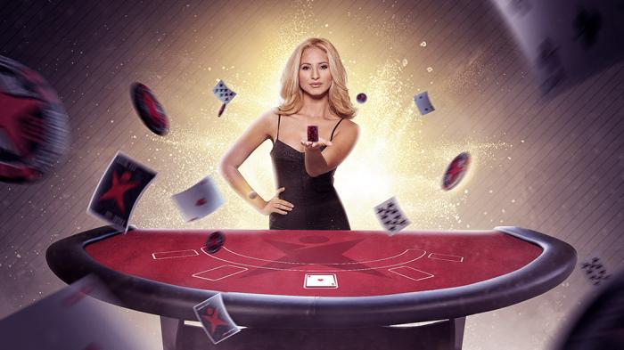 Play live Blackjack at Betsafe