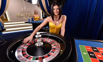 Live Roulette at William Hill