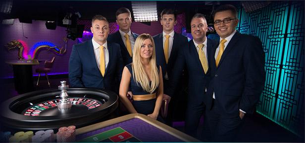 live roulette william hill