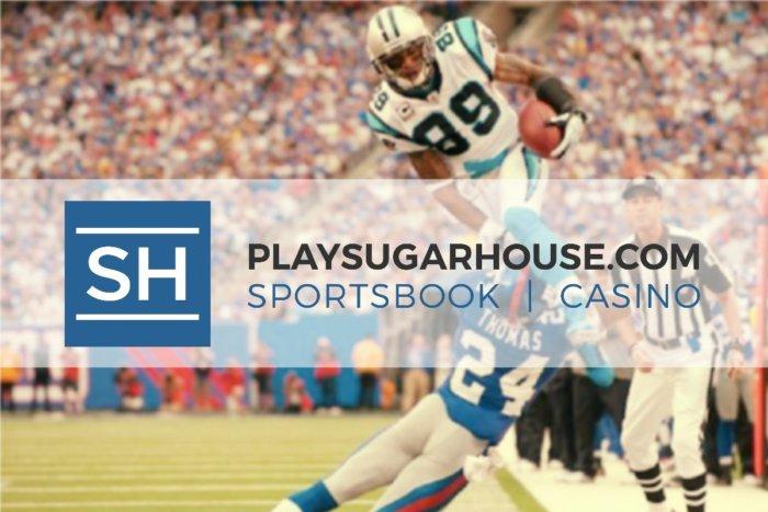 PlaySugarhouse Casino and Sportsbook New Jersey Pennsylvania