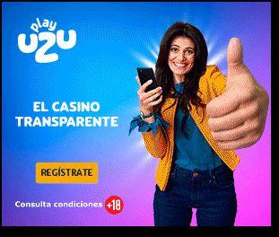 PlayUZU España Casion