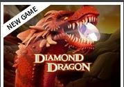 Pokie game - Diamond Dragon