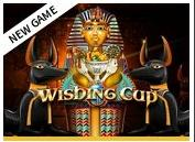 Pokie game - Wishing Cup