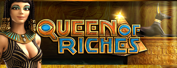 Queen of Riches Video Slots Casino