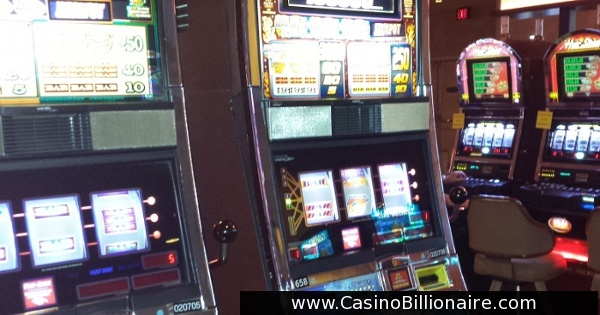 Online slots with real money