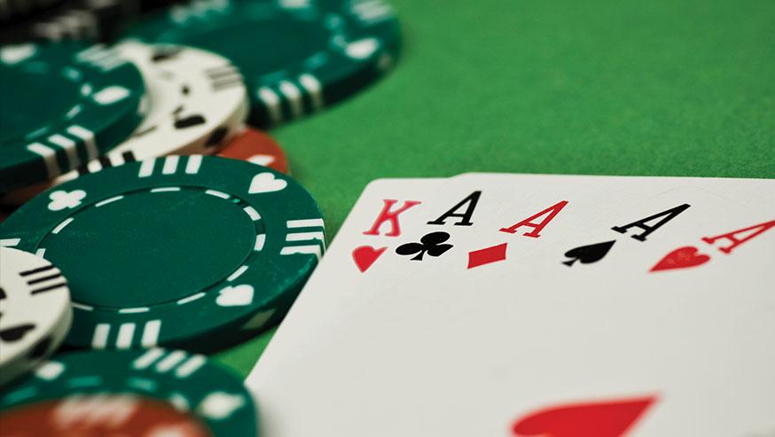 Red Rock Resort Poker Room Review