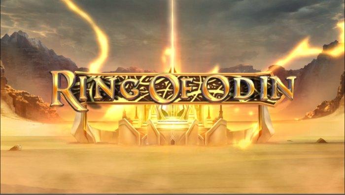 Ring of Odin slot game  - Norway, Burzum, Varg Vikernes