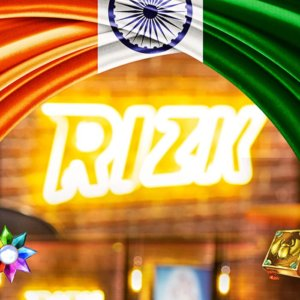Rizk India - INR 20,000 + 50 Free Spins