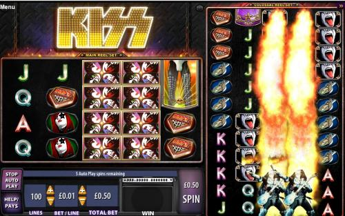 Love and Money Mini™ Slot Machine Game to Play Free in Rivals Online Casinos