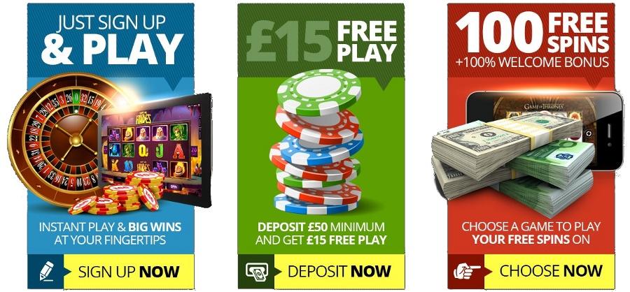 Roxy Palace Casino UK