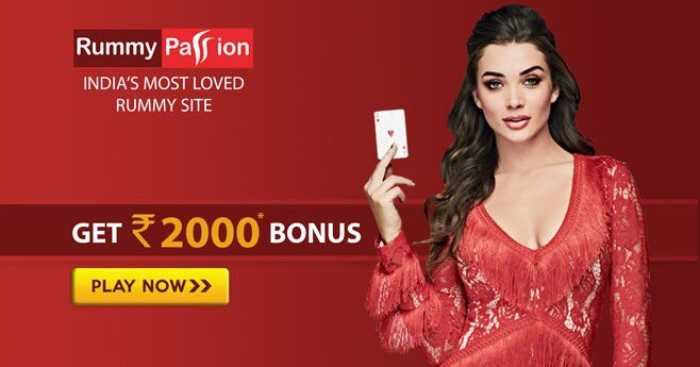Amy Jackson - RummyPassion Indian Rummy